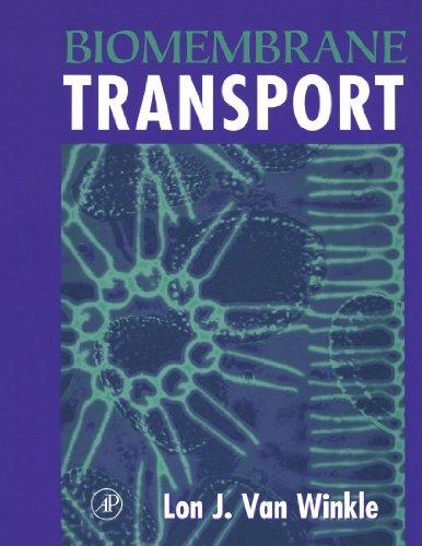9780123907790: Biomembrane Transport