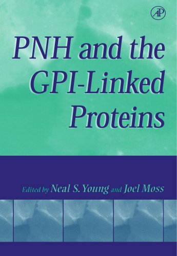9780123908018: PNH and the GPI-Linked Proteins
