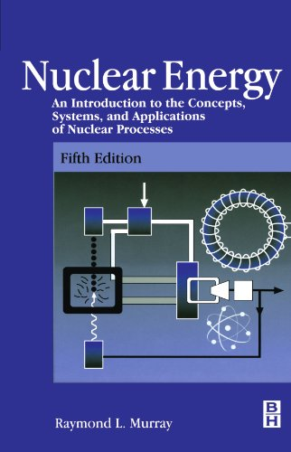 9780123908100: Nuclear Energy: An Introduction to the Concepts, Systems, and Applications of Nuclear Processes