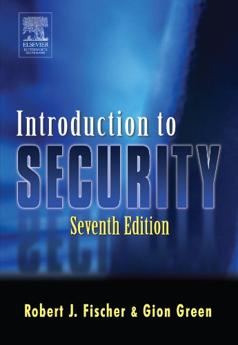 9780123908216: Introduction to Security