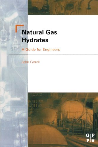 9780123908292: Natural Gas Hydrates: A Guide for Engineers