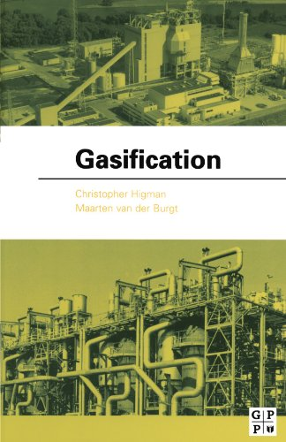 9780123908315: Gasification