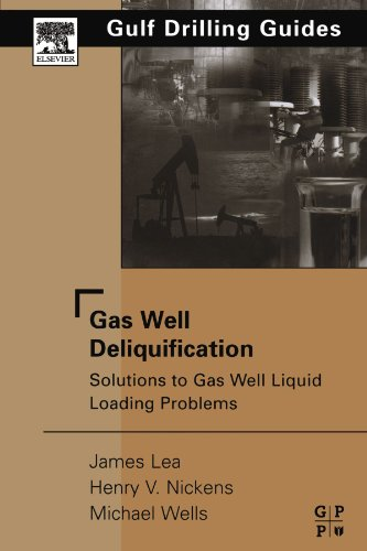 9780123908322: Gas Well Deliquification: Solutions to Gas Well Liquid Loading Problems