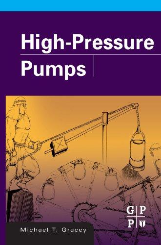 9780123908346: High-Pressure Pumps