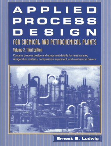9780123908377: Applied Process Design for Chemical and Petrochemical Plants: Volume 2