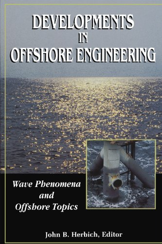 9780123908407: Developments in Offshore Engineering: Wave Phenomena and Offshore Topics