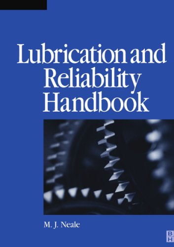 9780123908735: Lubrication and Reliability Handbook