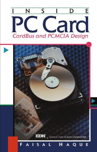9780123908773: Inside PC Card: CardBus and PCMCIA Design