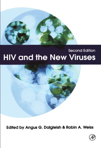 9780123908841: HIV and the New Viruses