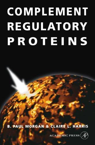 9780123908858: Complement Regulatory Proteins