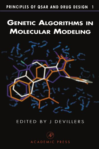 9780123908919: Genetic Algorithms in Molecular Modeling