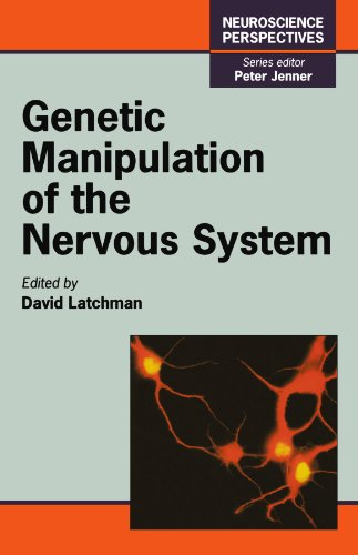 9780123908971: Genetic Manipulation of the Nervous System