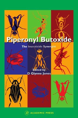 9780123909299: Piperonyl Butoxide