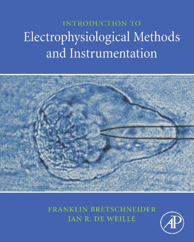 9780123909343: Introduction to Electrophysiological Methods and Instrumentation