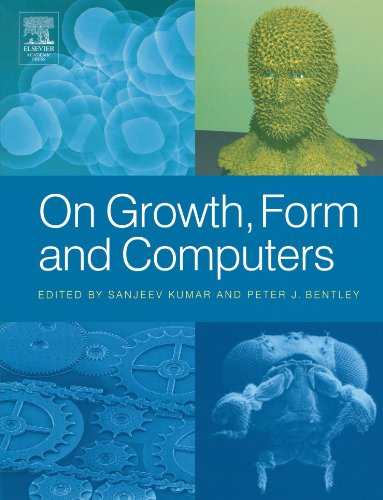 9780123909367: On Growth, Form and Computers