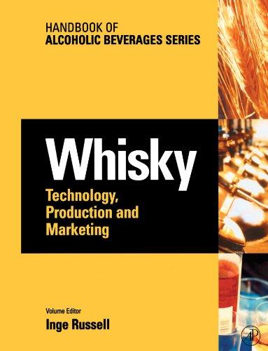 9780123909459: Whisky
