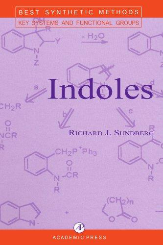 9780123909466: Indoles