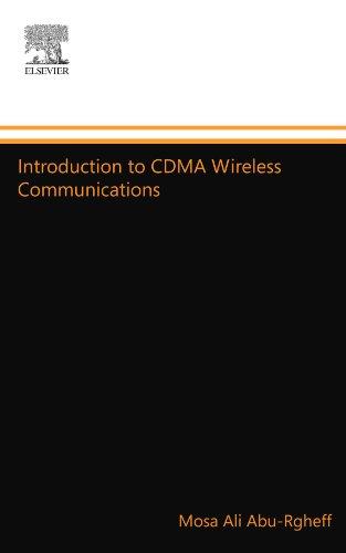 9780123909503: Introduction to CDMA Wireless Communications