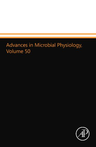 9780123909589: Advances in Microbial Physiology, Volume 50