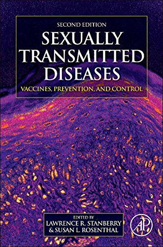 9780123910592: Sexually Transmitted Diseases, Second Edition: Vaccines, Prevention, and Control