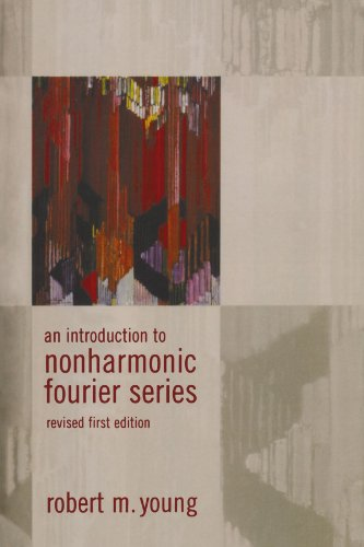 9780123910851: An Introduction to Non-Harmonic Fourier Series, Revised Edition, 93