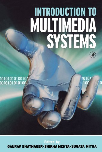 9780123910905: Introduction to Multimedia Systems