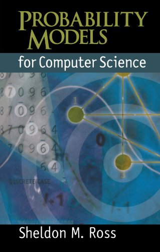 9780123910912: Probability Models for Computer Science