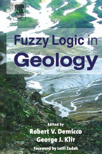 9780123911216: Fuzzy Logic in Geology