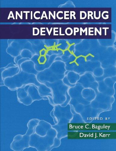 9780123911278: Anticancer Drug Development