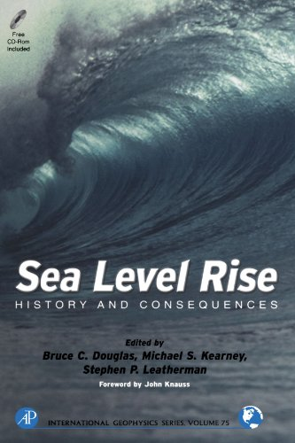 9780123911469: Sea Level Rise: History and Consequences