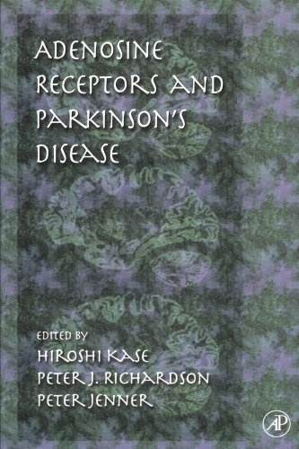 9780123911612: Adenosine Receptors and Parkinson's Disease