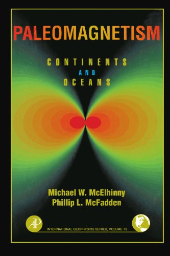 9780123911636: Paleomagnetism: Continents and Oceans