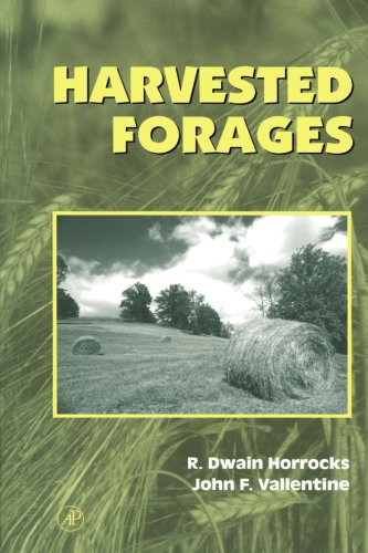 9780123911674: Harvested Forages
