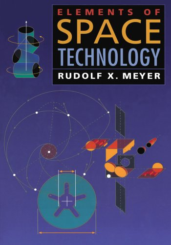 9780123911698: Elements of Space Technology