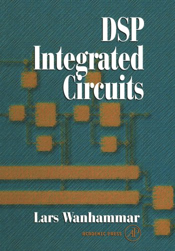 9780123911711: DSP Integrated Circuits