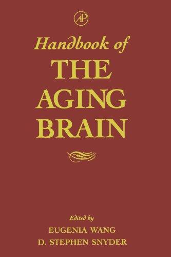 9780123911810: Handbook of the Aging Brain