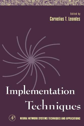 9780123911865: Implementation Techniques