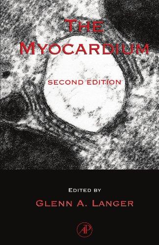9780123911971: The Myocardium, Second Edition