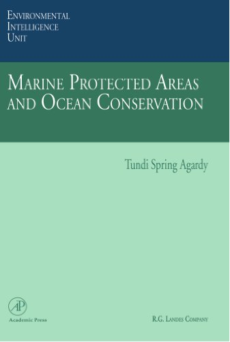 9780123912022: Marine Protected Areas and Ocean Conservation