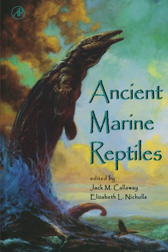 9780123912039: Ancient Marine Reptiles