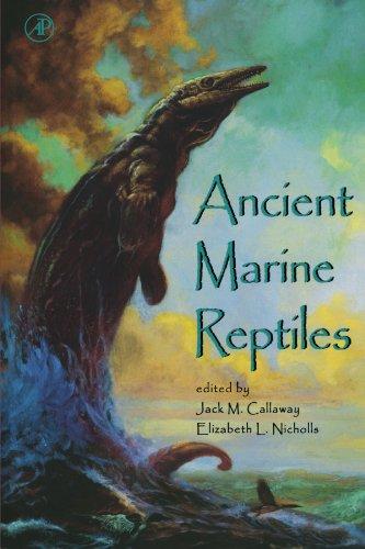 9780123912039: Ancient Marine Reptiles
