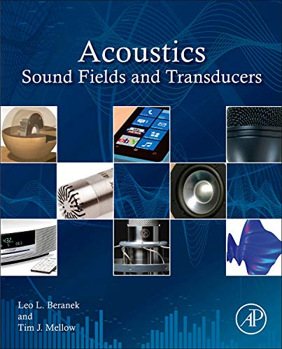 9780123914217: Acoustics: Sound Fields and Transducers