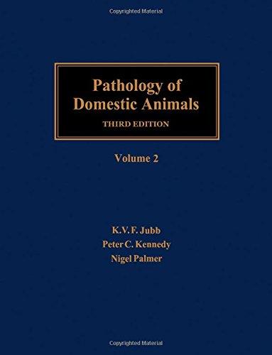 9780123916020: Pathology of Domestic Animals: v.2 (Vol 2)