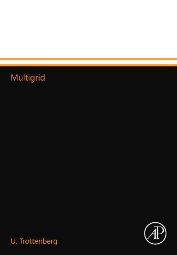 9780123916433: Multigrid