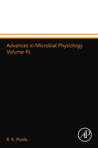 9780123916471: Advances in Microbial Physiology Volume 41