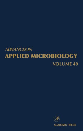 9780123916822: Advances in Applied Microbiology
