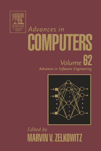 9780123917133: Advances in Computers: Advances in Software Engineering