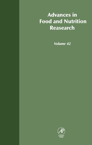 9780123917171: Advances in Food and Nutrition Research