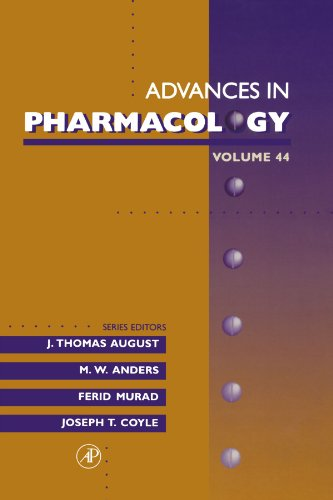 9780123917584: Advances in Pharmacology
