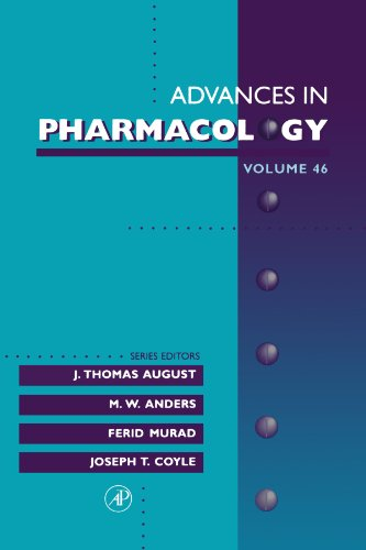 9780123917607: Advances in Pharmacology